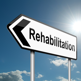 Drug Rehabilitation Services
