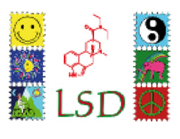 lysergic acid diethylamide essay Lsd (d-lysergic acid diethylamide) is the most common hallucinogen, a group of drugs that alter awareness of perception, thoughts and feelings.