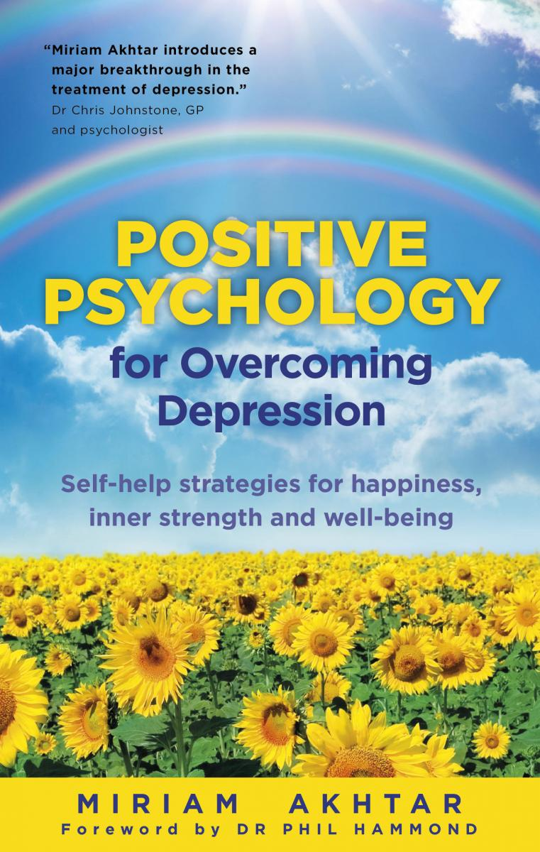 Overcoming Depression Quotes Positive Psychology For Depression  Mental Healthy