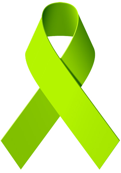 Support Mental Health Awareness Wear The Ribbon Mental Healthy