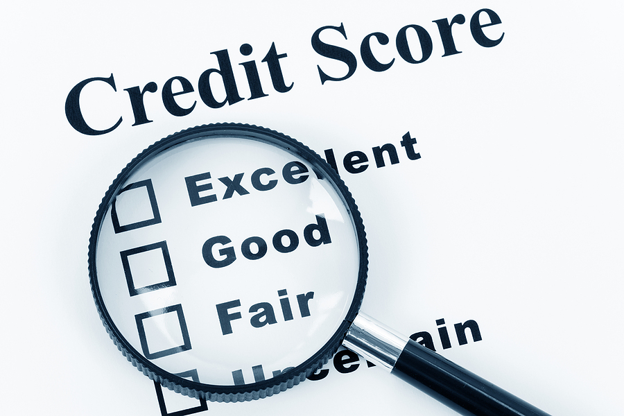 Free Car History Report >> Should credit scoring have a place in job recruitment ...