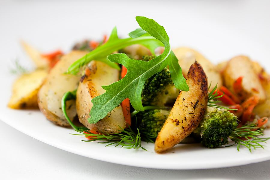 Healthy dinner recipes uk healthy