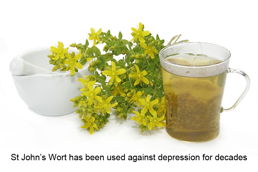 an outline of the controversies surrounding herbal medicine and st johns wort St john's wort may cause many serious interactions with prescription drugs, herbs, or supplements therefore, people using any medications should consult their healthcare providers including their pharmacist prior to starting therapy in the current study, researchers examined the use of st john's.