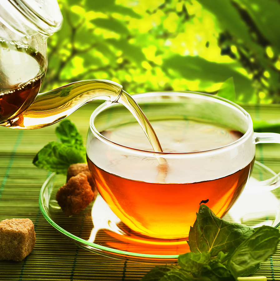 Chinese herbs tea stress anxiety - Theanine L Theanine Is An Amino Acid That Has A Chemical Structure Similar To Glutamate A Neurotransmitter That Plays A Role In Memory