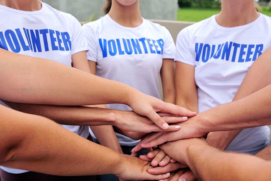 Volunteering Work May Assist Those With Mental Health