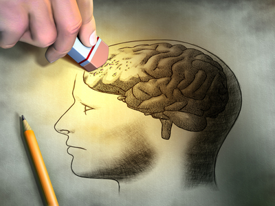 Bad brain activity