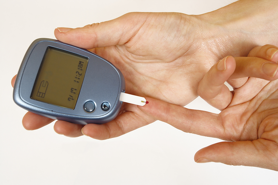 Diabetes and the mental, emotional and physical effects
